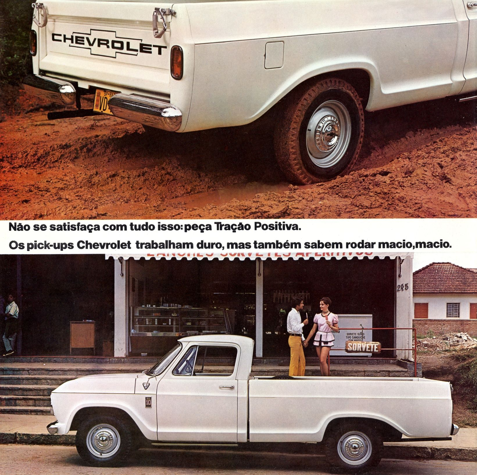 67 72 Chevy Trucks Page 3