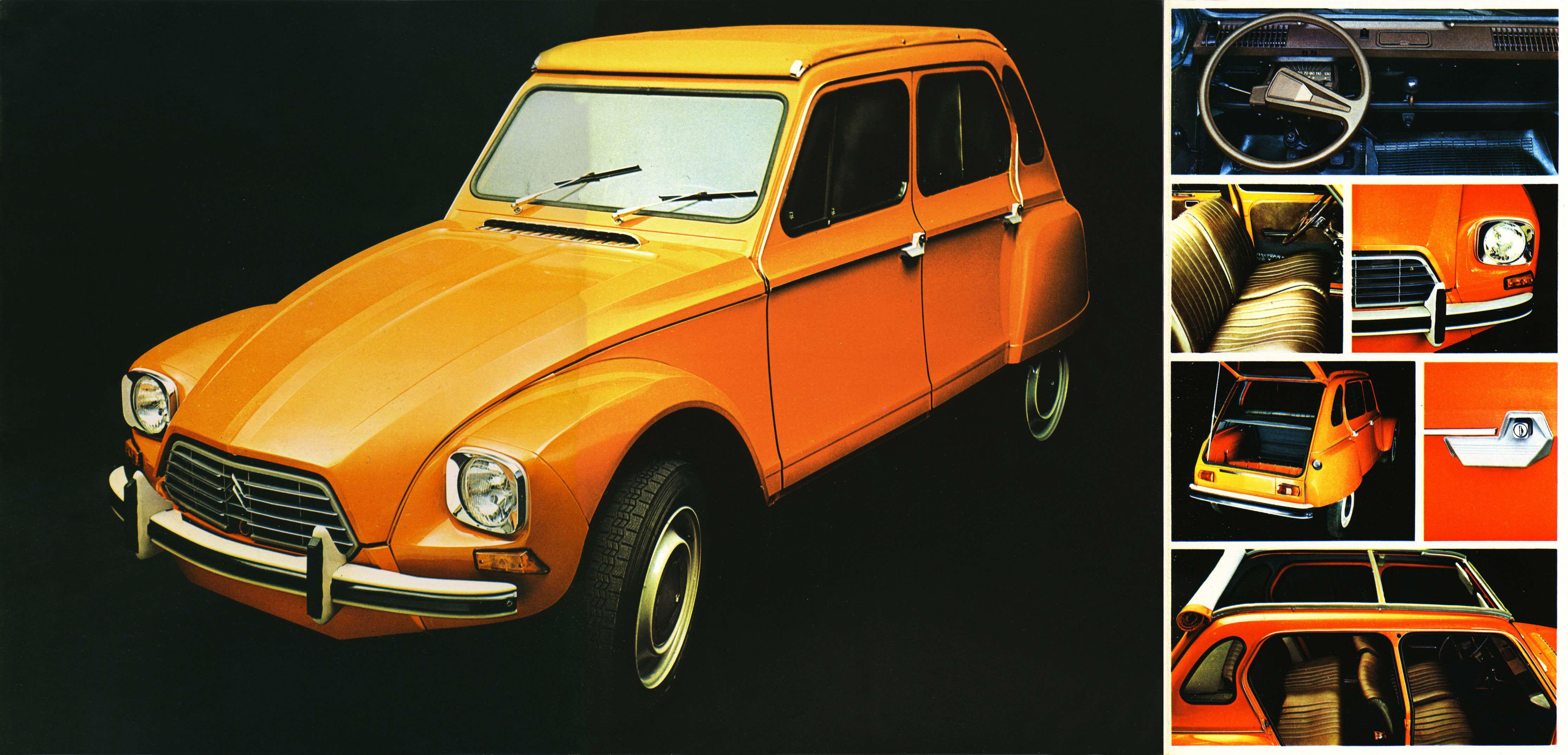 Car Brochure Collection For Sale