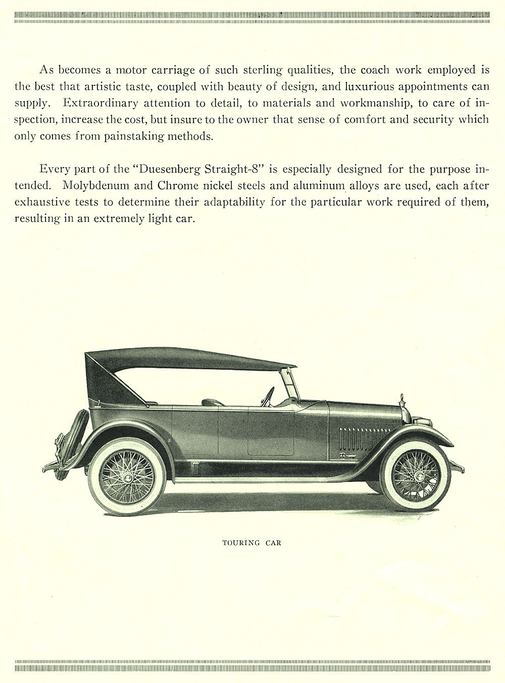 Car Manual For Old Cars