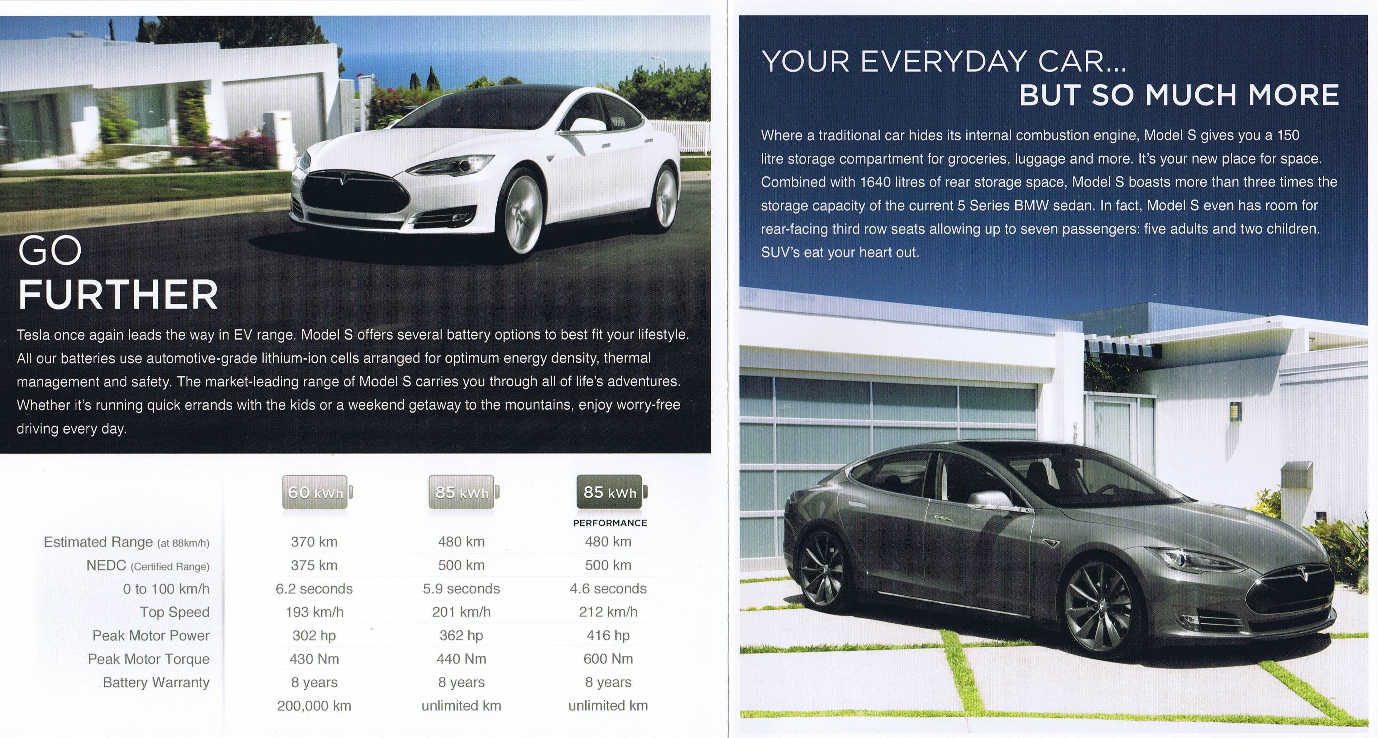 Tesla >> 2013 Tesla Model S brochure