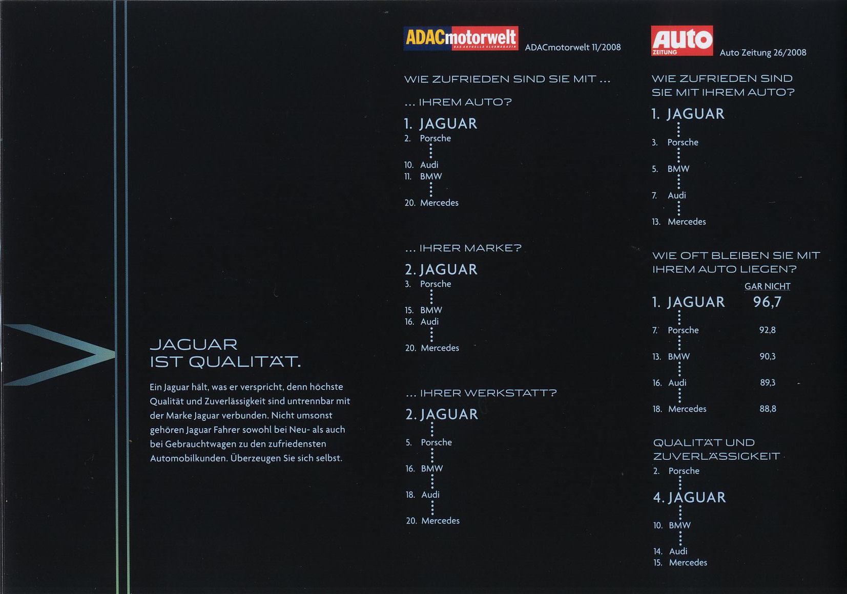 2009 Jaguar Brochure