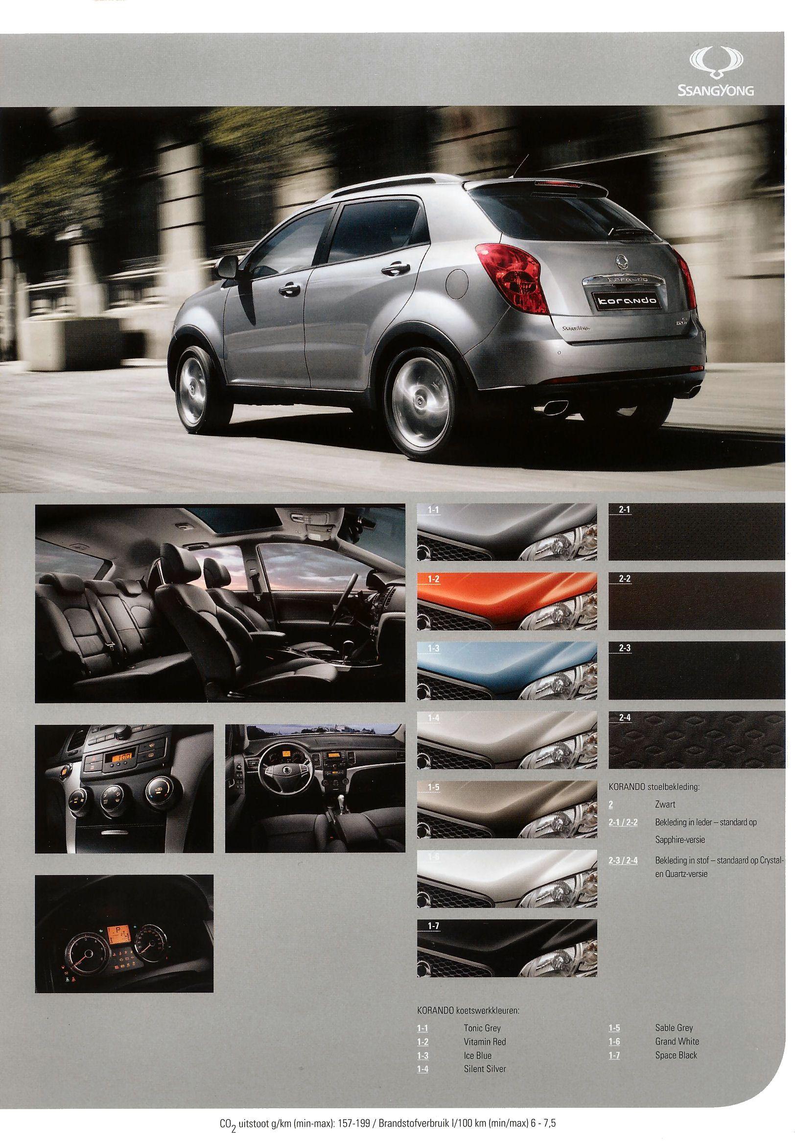 2004 Smart Roadster brochure