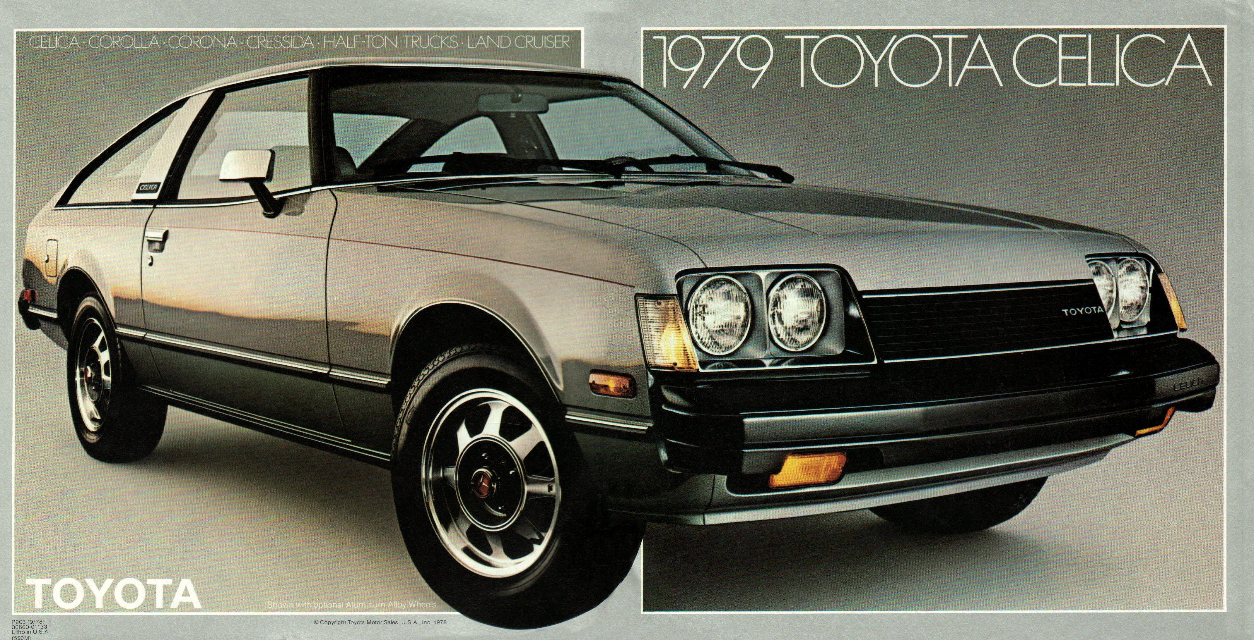 1979 Toyota Land Cruiser Wiring Diagram 2000 Celica House Symbols