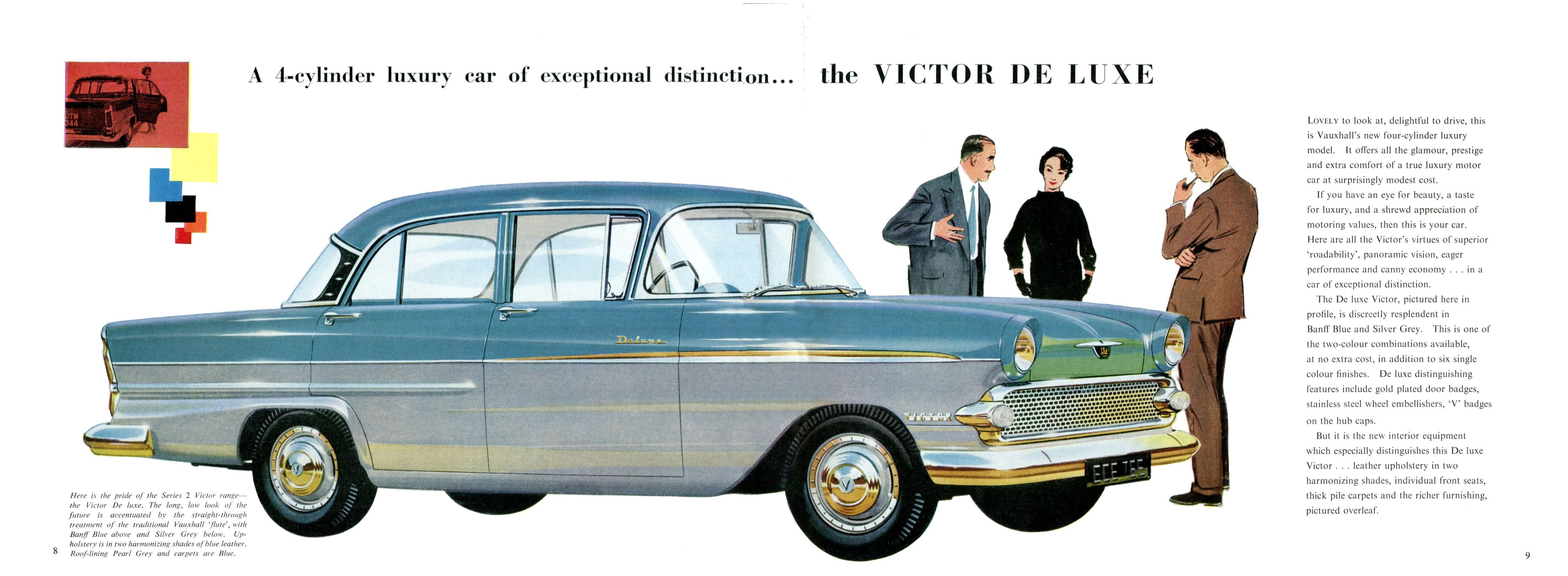 victor 1960 olivier soustelle from france contributed these scans