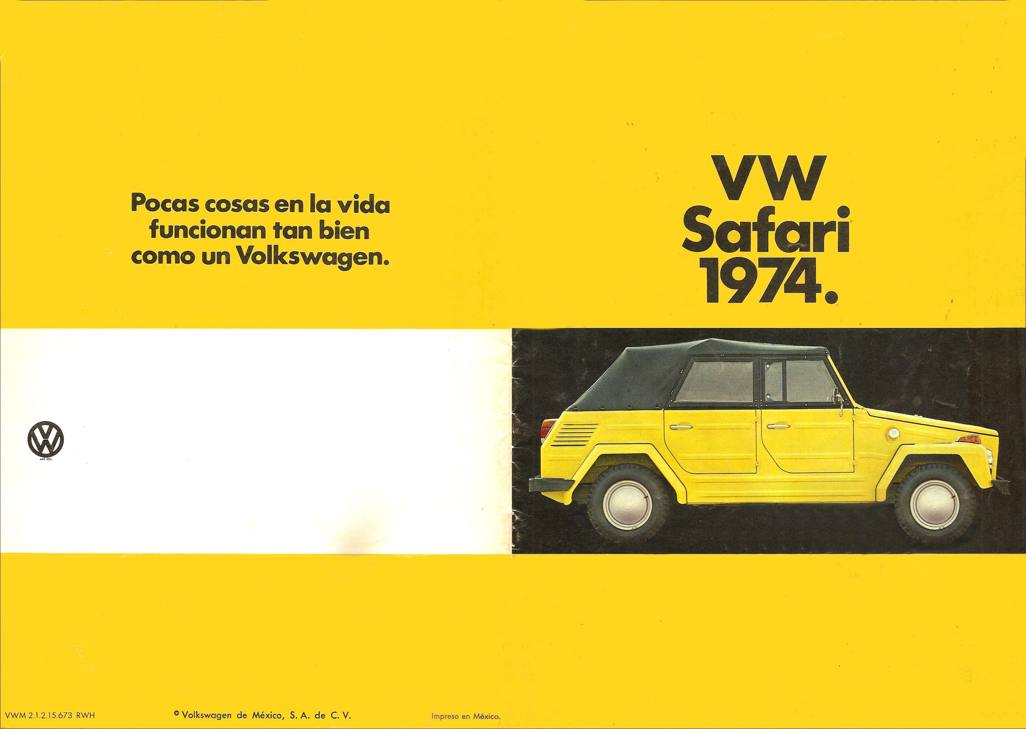 Old Safari Car